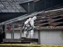 Stroomruiters asbestsanering01 Foto Henk Lomulder