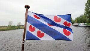 Iepen Mienskipsfûns Fryslân 3e ronde
