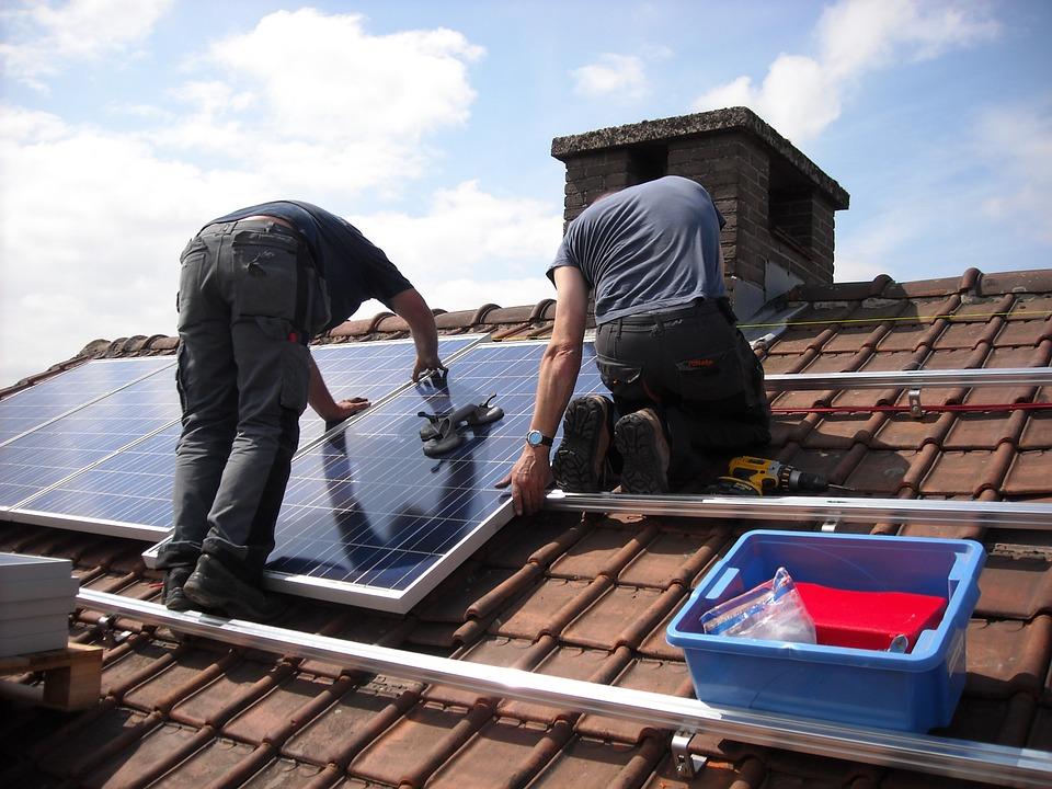 Gemeentelijke subsidie zonnepanelen