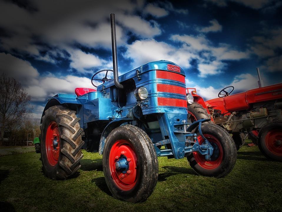 Landbouw subsidie